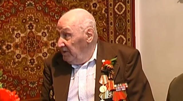 Последний герой: в селе Красноярского края избили единственного ветерана войны из-за денег
