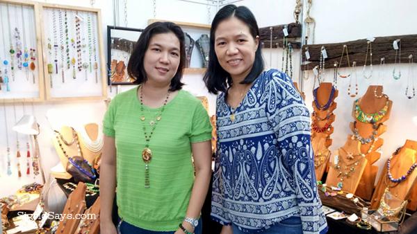 Bacolod pasalubong - jewelry