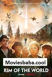 Rim of the World (2019) Full Movie Dual Audio Hindi WEB-DL 480p