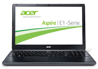 Acer Aspire E1-532 Drivers Download