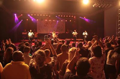 Festival Música Itajaí