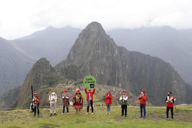 apertura machu picchu peruanos