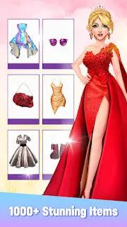لعبة Fashion Show v1.8.5 مهكرة كاملة للاندرويد 3