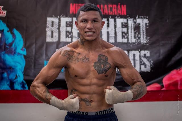 Miguel Berchelt