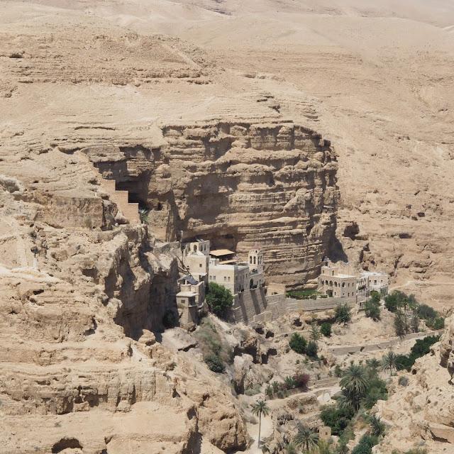 Wado Qelt Izrael história