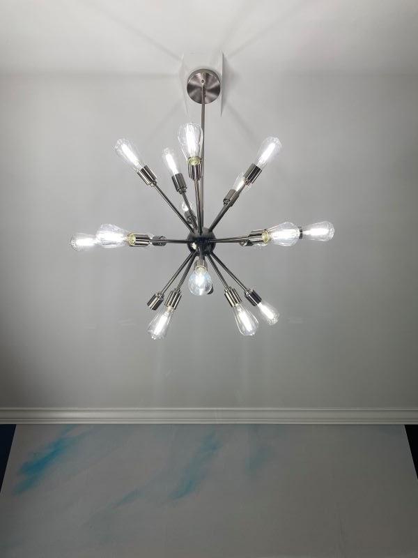 Daylight EcoSmart Bulbs From Home Depot- designaddictmom