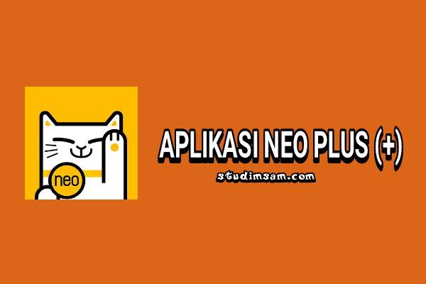aplikasi neo plus