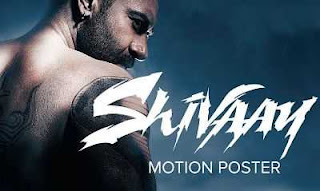 Shivaay (2016) Movie Download 400mb Desi preDvD