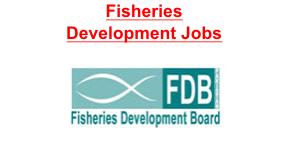 Pakistan Fisheries Development Islamabad Jobs 2020