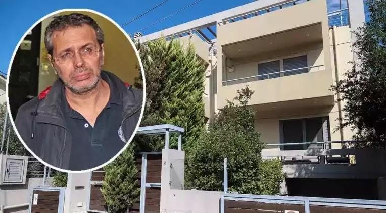 Τι κατέθεσε ο Στέφανος Χίος για τον δράστη – Η αντίδραση της συζύγου του όταν άκουσε πυροβολισμούς
