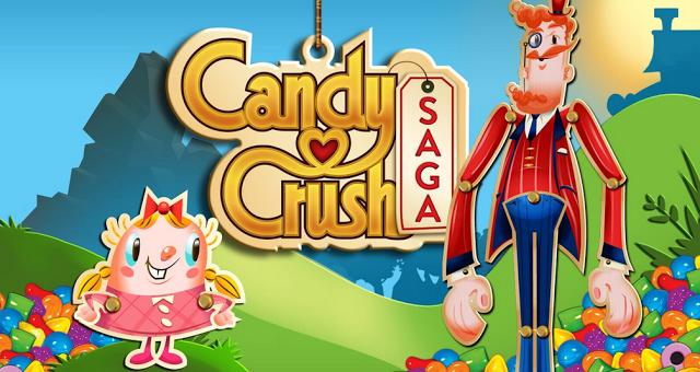 تحميل لعبة كاندي كراش ساجا Candy Crush Saga v1.117.0.4 مهكرة ( كافة المستويات مفتوحة وحياة غير محدودة) اخر اصدار