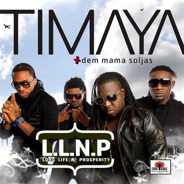 Timaya - Another Man Work Another Man Chop