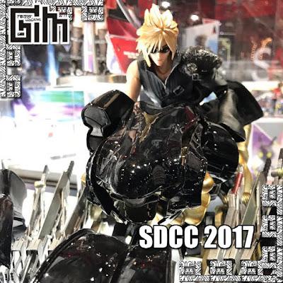 Square Enix SDCC 2017