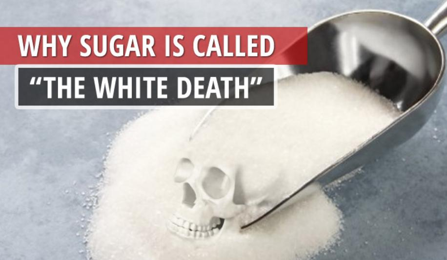 Does Sugar Feed Cancer Cells