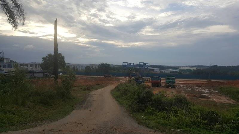 SAKJ Ibnu Sina - Progress Photo