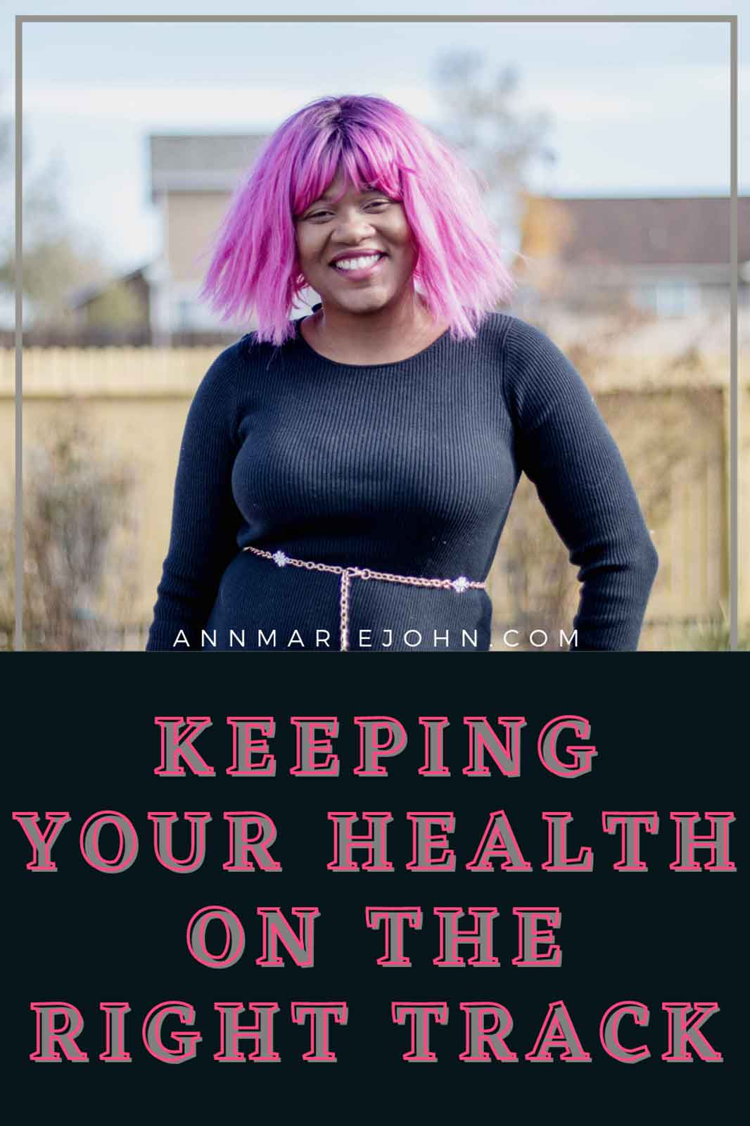 Doing Whatever It Takes To Keep Your Health On The Right Track