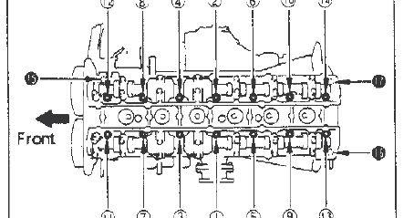 Nissan Skyline GT-R s in the USA Blog: RB26 Bolt