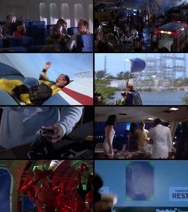 Drop Zone 1994 Dual Audio Hindi 720p BluRay