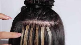 7 Manfaat Tape untuk Rambut