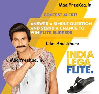 Free Flite Footwear loot