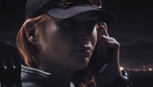 The Rainbow Six Quarantine is rumored for the 2019 E3, and it's a collaborative PVE shooter