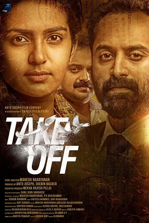 Take Off 2018 Hindi Dubbed HDRip 480p Download Full Movie thumbnail