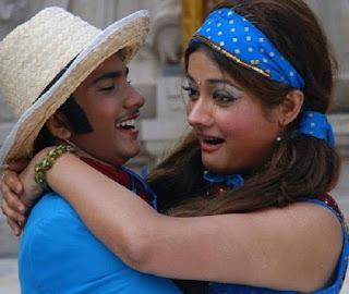 Kiran Rathod Boyfriend