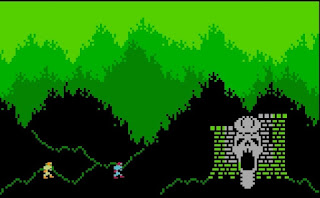 Videojuego Masters of the Universe The Power of He-Man - Intellivision