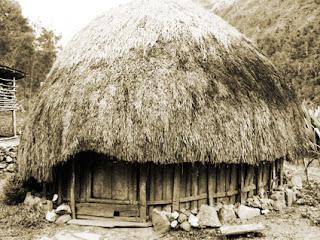 Keunikan Rumah Adat Tradisional Honai Suku Dani Papua Tempat Wisata Keunikan Rumah Adat Tradisional Honai Suku Dani Papua