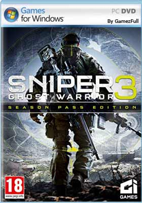 Sniper Ghost Warrior 3 PC [Full] Español [MEGA]