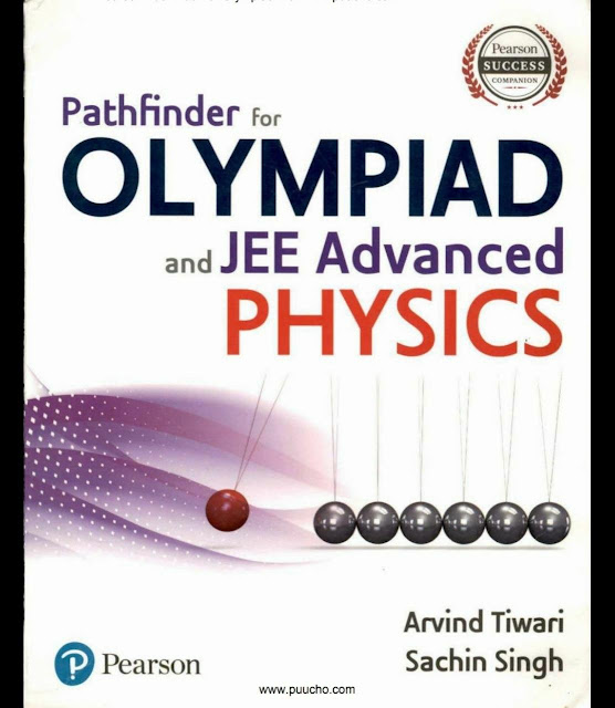 Pathfinder Physics : For JEE Exam PDF Book