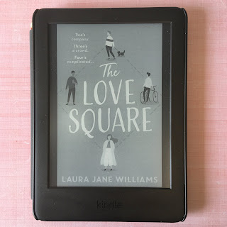 The Love Square   Laura Jane Williams
