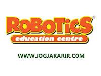 Loker Jogja Front Office di Robotics Education Centre