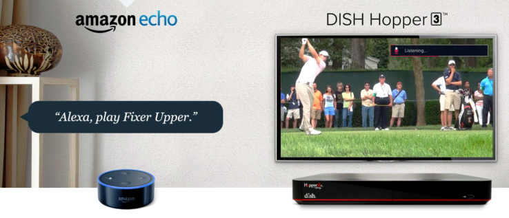 DISH Network And Amazon to Expand Partnership, Possible