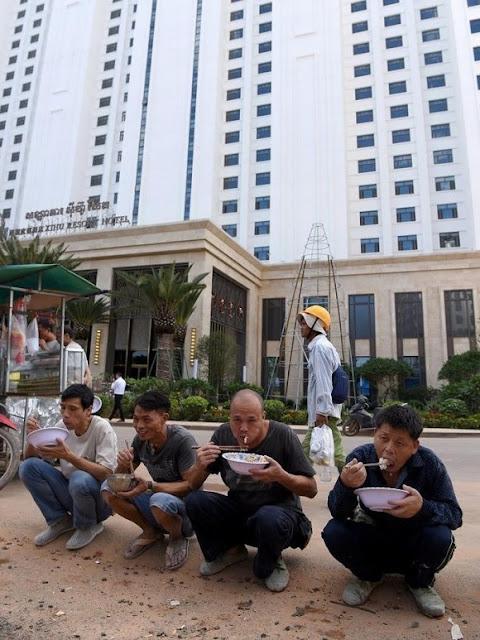 Vén bức màn về đặc khu kinh tế của Campuchia: Bài học xương máu cho Việt Nam ảnh 19