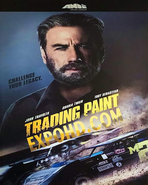 Trading Paint 2019 Watch HD 1080p | Esub 1.2Gbs [HDRip x265] G.Drive