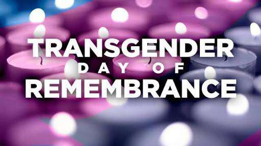 Transgender Day of Remembrance Wishes Unique Image