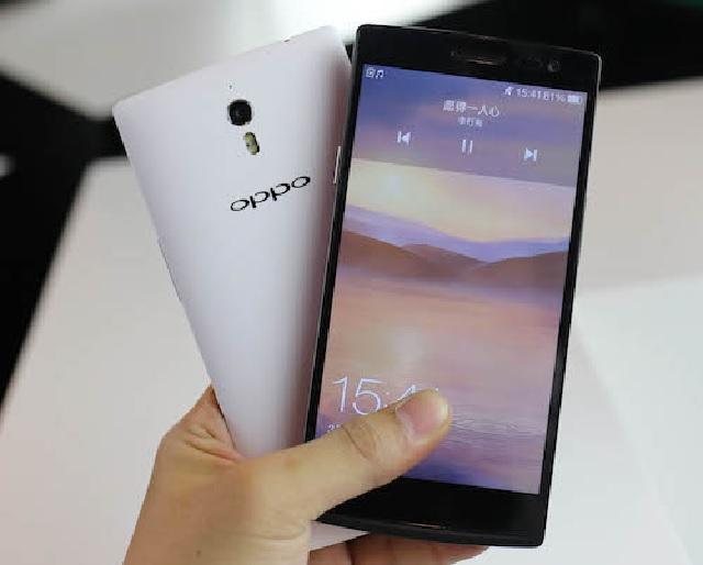 Thay màn hình Oppo Find 7a