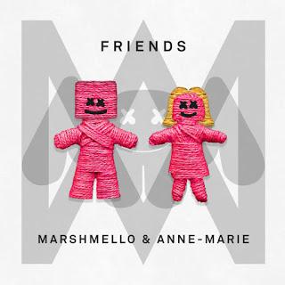 Baixar Música FRIENDS - Marshmello & Anne-Marie