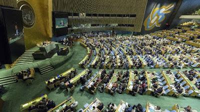 Muhammadiyah Apresiasi Pemerintahan Jokowi Setelah Indonesai Terpilih Menjadi Anggota DK PBB