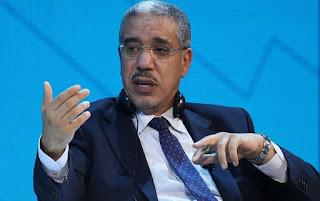 عزيز رباح، وزير الطاقة والمعادن والماء والبيئة : رفضت استثمارات بالمليارات كانت ستشغل الآلاف بسبب عدم احترامها للبيئة