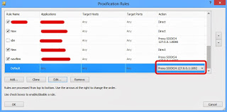 Cara Menggunakan Proxifier  Bitvise dan Injek Buat Internet Gratis