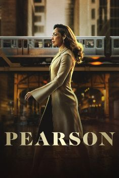 Pearson 1ª Temporada Torrent - WEB-DL 720p/1080p Legendado