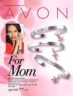 Avon Campaign 10 Mother's Day