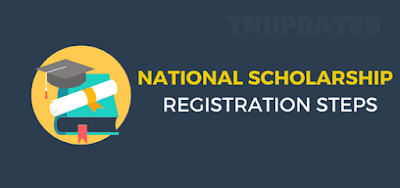 National Scholarship Registration