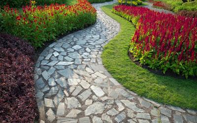 5 Cara Menata Taman Depan Rumah Agar Tampak Asri & Indah