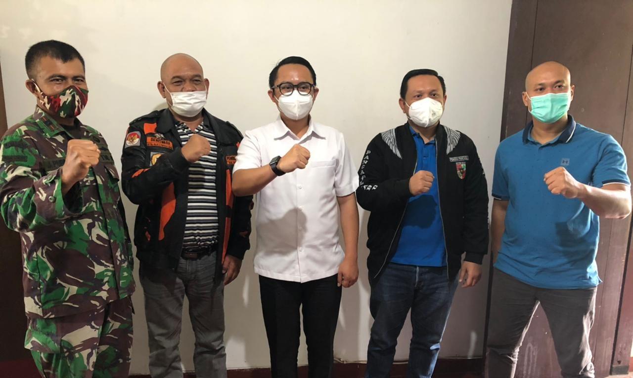 Pemuda Pancasila Akui Salah Terkait Ulah Oknum Anggotanya yang Nekat Pukul Prajurit Kopassus