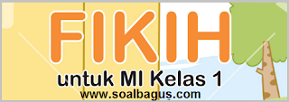Download soal latihan pts. uts. mid kelas 1 mi mapel fiqih. fikih kurtilas. kunci jawaban. th. 2019. 2020.