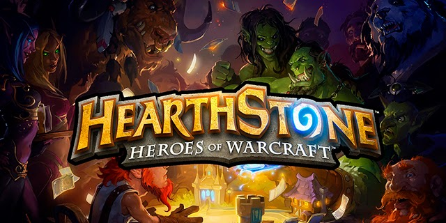 Hearthstone: Heroes of Warcraft Android descargar gratis Google Play Amazon