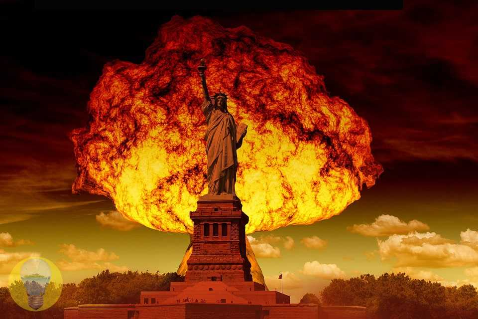 if You Detonated All Nuclear Bombs at Once